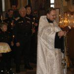 Союз казаков Удмуртии принял участие в траурной панихиде